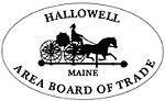 Hallowell, Maine Board Of Trade means business